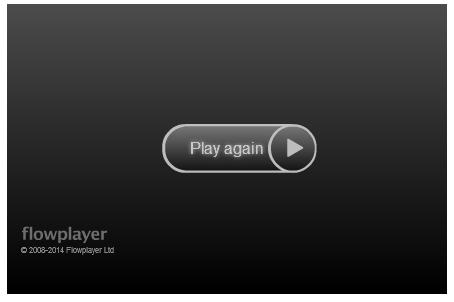 Flowplayer 直播 rtmp