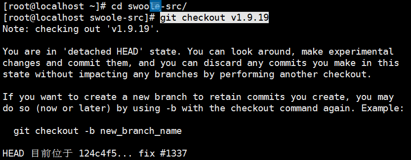 切换至 v1.9.19