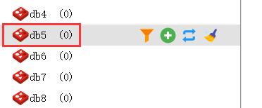 查看Redis,发现不仅是Redis cache被全部删除了,且Redis 活动记录等数据也被全部删除了,得出结论:redisCache组件中flush()操作,删除Redis中的所有数据