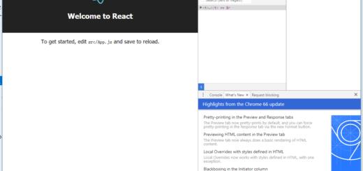 网址:http://www.my-app.localhost/ ,当访问一个生产模式的React页面时,这个工具的图标会有一个黑色的背景