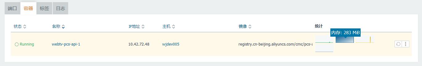 升级至开发环境,Docker 容器的 CPU:0.04%,内存:283MB,内存减少了 (371MB - 283MB) = 90MB 左右,证明以数组形式获取数据,在查询方法前调用 asArray() 方法,来获取 PHP 数组形式的结果。优化的方案是可行的。